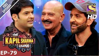 The Kapil Sharma Show - दी कपिल शर्मा शो- Ep-79 - Team Kaabil In Kapil