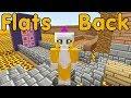 Minecraft PS4 - Worlds Worst Minecraft Player - Flats Back (7)