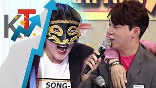 Ryan sinugod ang isang contestant ng KapareWho 😂😅😂