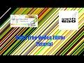 Vsdc Free Video Editor Tutorial Deutsch German Cut Effects A