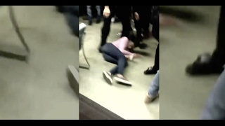 High School Resource Officer Slams Student To The Ground