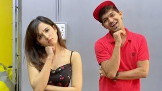 Koi Vi Nahi - Shirley Setia ft. Vivek Dadhich Choreography