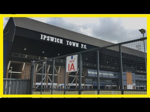 IP1 LIVE music festival moved back so Portman Road FanZone can show England game | k production cha