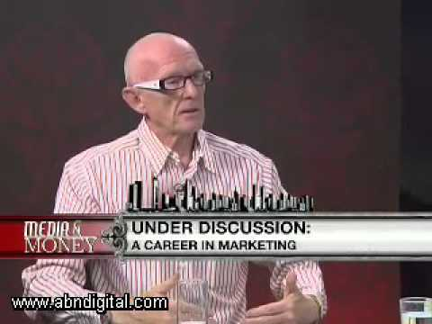 Media and Money - Advertising as a career - Part 1
