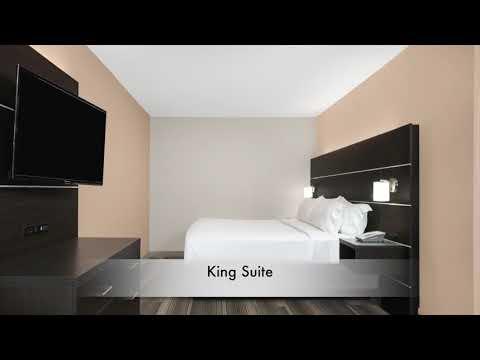 HLSVA Holiday Inn Express & Suites Hillsville