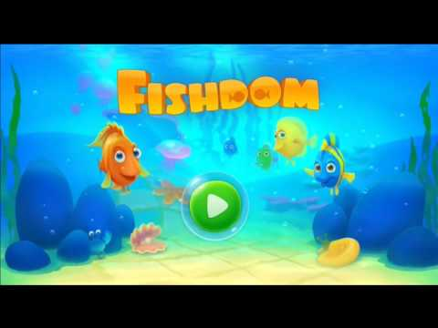 Fishdom Cheat: Lives