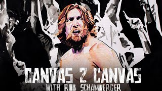Celebrating the in-ring return of Daniel Bryan: WWE Canvas 2 Canvas