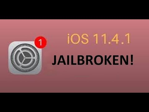 FINALLY! How To Jailbreak iOS 11.4 With The NEW Pangu iOS 11 Jailbreak!