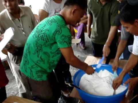 Community Workshop-Laundry Detergent Making