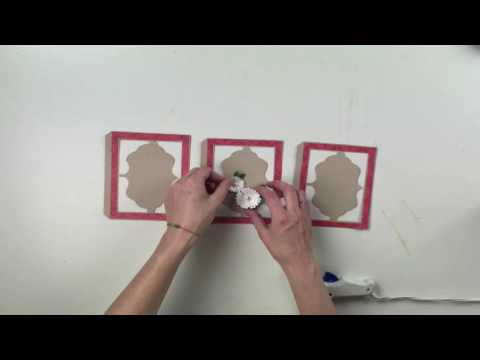Accordion Folded Cards Part 2