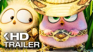 THE ANGRY BIRDS MOVIE 2 Final Trailer (2019)