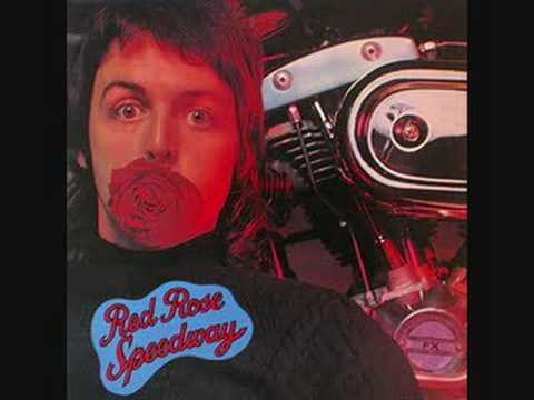 Paul McCartney - Single Pigeon