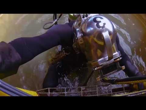 Commercial Diving & Underwater Welding Career Training - CDA Technical Institute