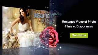 kizoa montage video / photo diaporama (gratuit)