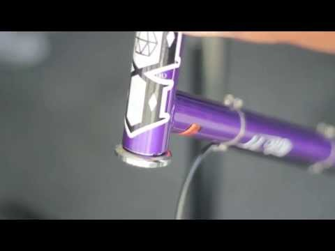 How to Remove your Bike Headset