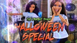 The Darbie Show: Halloween Special