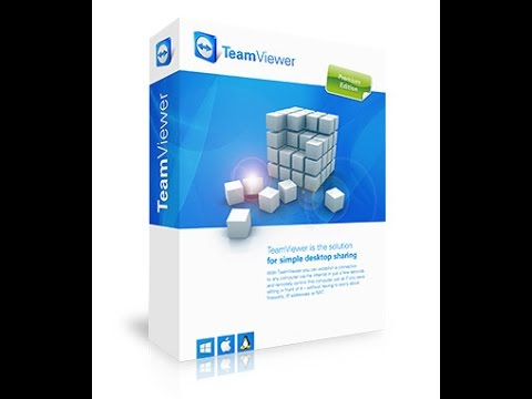 How to get TeamViewer 11 full free - Full HD