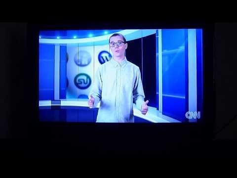 CNN International English