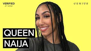 """Queen Naija """"Butterflies Pt. 2"""" Official Lyrics & Meaning   Verified"""