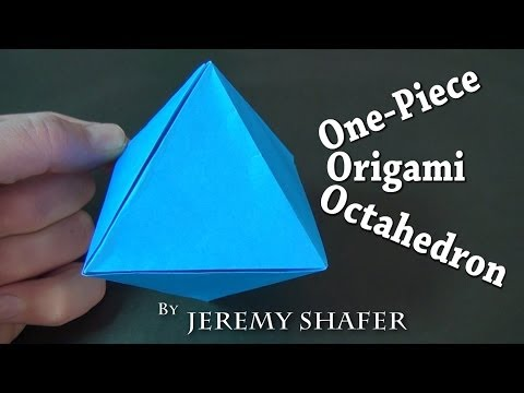 Seamless Octahedron