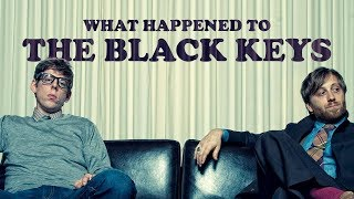 Did THE BLACK KEYS Break Up?