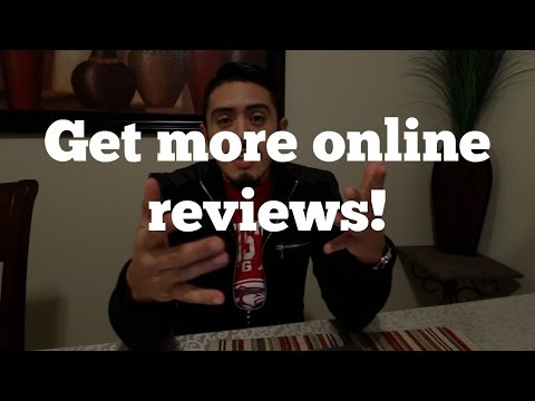 You MUST Get Reviews For Your Car Detailing Business