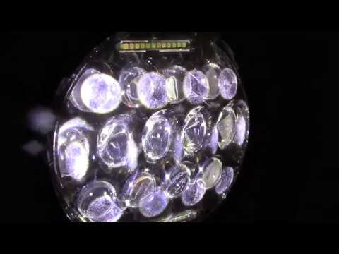 Military LED Headlight Swap, 939, M35, HMMWV