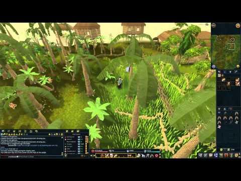 Shilo Village Quest Playthrough