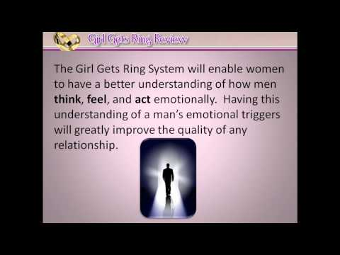 Girl Gets Ring Review - A NEW RELATIONSHIP SAVER with Girl Gets Ring?
