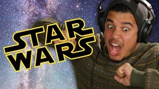 Star Wars Fans Watch Star Wars Porn