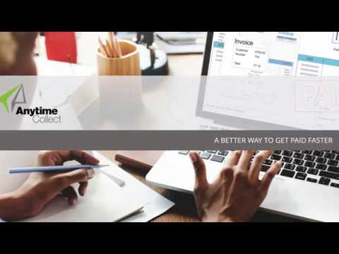 Sage Intacct Automated Accounts Receivable Software