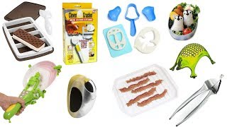 Kitchen Gadget Testing #36