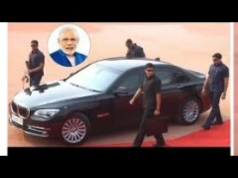 Prime minister of India .SPG Security i