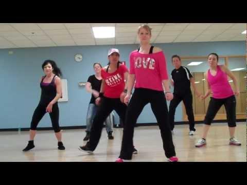 Heather's choreo to