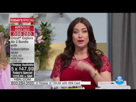 HSN | Anna Griffin Elegant Paper Crafting 03.08.2017 - 04 PM