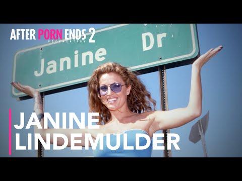 Xxx Mp4 JANINE LINDEMULDER A Legendary Figure After Porn Ends 2 2017 Documentary 3gp Sex