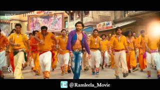 Tattad Tattad ( Ramji Ki Chaal ) Song ft  Ranveer Singh -  Ram Leela