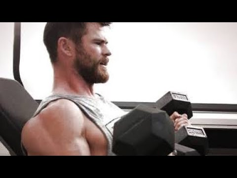 Secret behind the perfect muscle
