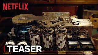 Dark | Teaser [HD] | Netflix