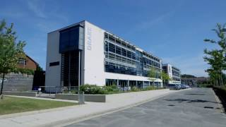 Plymouth Science Park - Where Businesses Come to Grow