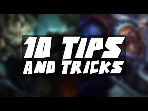 Rengar, the Pridestalker - 10 TIPS AND TRICKS