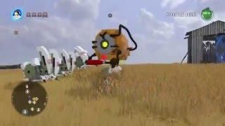 200th Video Lego Dimensions Portal 2 Level Pack Minikit Event