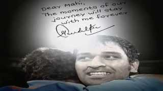 MS Dhoni Inspirational Video - The Greatest Captain in the History of Cricket