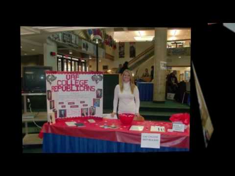 UAA College Republicans - Our year in minutes