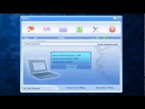 Smart Bro USB Hack 2011/2012 (Detailed Tutorial + HD)