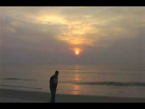 Sunrise on the East, Sunset on the West