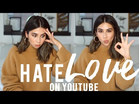 YOUTUBERS I LOVE + What I Can't Stand About Youtube!