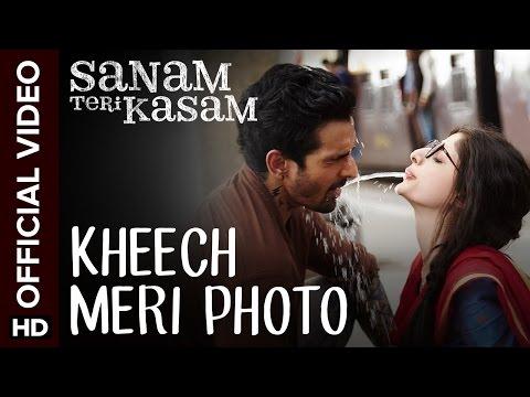 Xxx Mp4 Kheech Meri Photo Official Video Song Sanam Teri Kasam Harshvardhan Mawra Himesh Reshammiya 3gp Sex