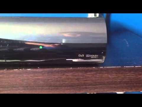 Sky HD 1tb box