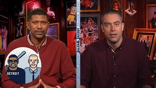 David Jacoby to Odell Beckham Jr.: What are you doing? | Jalen & Jacoby | ESPN